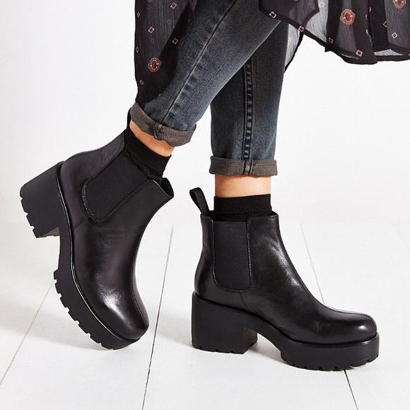 Vagabond Dioon Chelsea Boots   Poshmark